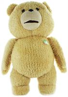 "Ted 2 24"" Ted Plush, No Sound"
