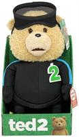 Ted 2 Talking Ted In Scuba Outfit 16 Inch Plush Teddy Bear - Explicit