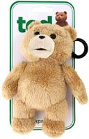 Ted 2 Talking Plush Clip On (Rated R)