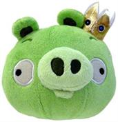 King and Queen Plush Toys