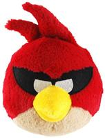 "Angry Birds 5"" Red Space Bird Plush Officially Licensed"