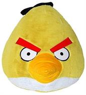 "Angry Birds 16"" Yellow Bird Plush Officially Licensed"