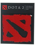 DOTA 2 The International Championships Self Adhesive Patch