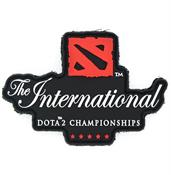 DOTA 2 The International Championships Patch