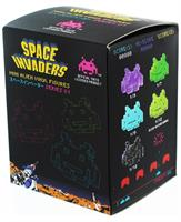Space Invaders Blind Box Vinyl Mini Figures