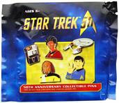 Star Trek Blind Packed Collectible Lapel Pin