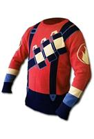 Team Fortress 2 Red Pyro Sweater