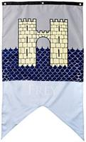 "Game of Thrones 30""x50"" House Frey Sigil Wall Banner"