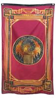 "Fantastic Beasts MACUSA 30""x50"" Fabric Banner"