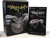 DC Comics Batman: Death of a Family Book and Joker Costume Mask