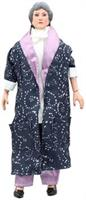 The Golden Girls 8 Inch Retro Clothed Figure - Dorothy
