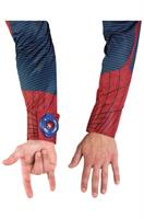 Amazing Spider-Man Deluxe Costume Web Shooter Accessory Adult
