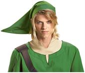 Link Adult Costume Hat
