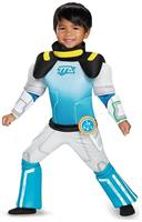 Disney Tomorrowland Miles Toddler Deluxe Costume