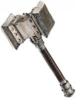 Warcraft Doom Costume Hammer Adult One Size