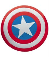 Captain America Superhero Deluxe Metal Shield