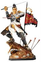 Samurai Figures & Collectibles