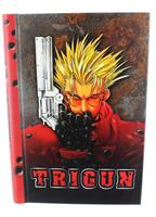 Trigun Journal