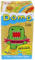 "Domo 2"" Qee Mystery Mini Figure: Series 4 Blind Box (SDCC Exclusive)"
