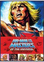 The Art of He Man and the Masters of the Universe Hardcover Book