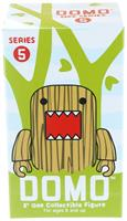 "Domo 2"" Qee Mystery Mini Figure: Series 5 Blind Box"