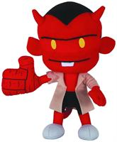 "Hellboy 7"" Plush: Itty Bitty Hellboy"