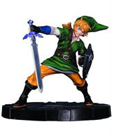 "Legend of Zelda Skyward Sword 7.5"" Vinyl Figure Link"