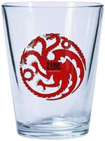 Game Of Thrones Party Supplies & Decorations Red