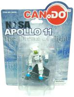 Nasa Apollo 11 The Dream Of Flight Figure B