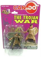 1:24 Scale Historical Figures The Trojan War Figure A Paris