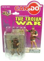 1:24 Scale Historical Figures The Trojan War Figure B Agamemnon