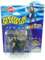 Jack Sparrow Figures & Collectibles