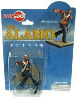 1:24 Scale Historical Figures The Alamo Figure D Mexican Fusilier