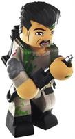 "Ghostbusters 4"" Slimed Ray Vinimates Vinyl Figure"