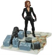 Black Widow Figures & Collectibles
