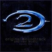 Halo 2 Original Soundtrack CD