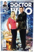 Doctor Who: The Ninth Doctor #02 Comic Book (Photo Subscription Variant Cover)