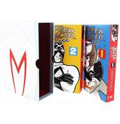 Speed Racer Mach Go Go Go Comic Book Box Set