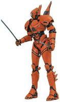 "Pacific Rim Uprising Saber Athena 7"" Series 1 Select Action Figure"