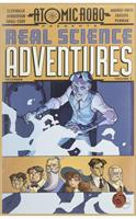 Atomic Robo Presents Real Science Adventures, Vol.2 Comic Book