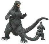 Godzilla Figures & Action Figures