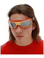 Iron Man Costume Goggles Adult