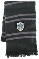 Harry Potter Slytherin House Scarf Costume Accessory