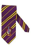 Harry Potter House Gryffindor Kid and Adult Costume Necktie