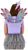 My Little Pony Twilight Sparkle Costume Wings