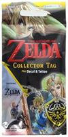 Legend of Zelda Collector's Dog Tags Fun Pack