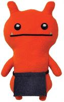 "Ugly Dolls Origins 11"" Plush: Wage"