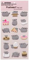 Pusheen the Cat 18-Piece Sticker Sheet