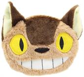"Totoro Cat Bus 5"" Plush Coin Purse"