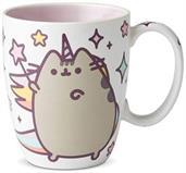 Pusheen Pusheenicorn 12oz Stoneware Coffee Mug